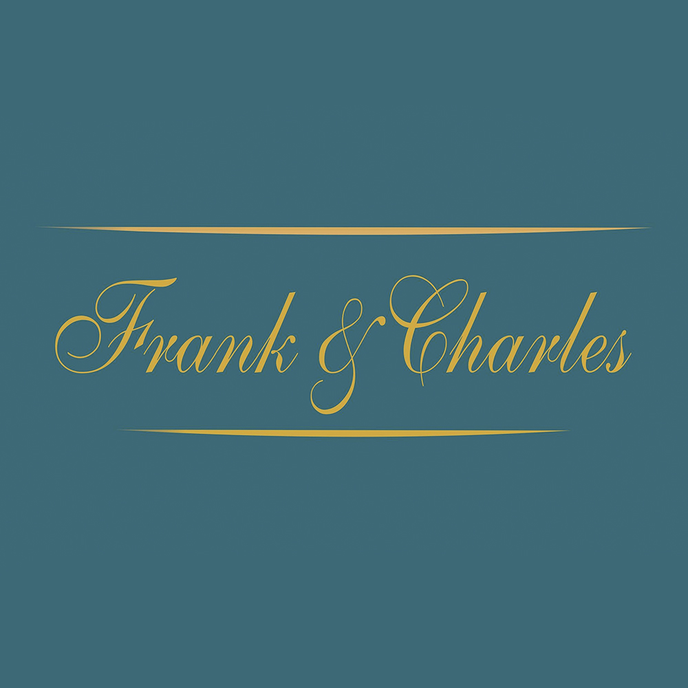 Frank & Charles